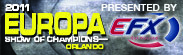 2011 IFBB Europa Show of Champions Orlando