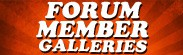 Forum Member Galleries