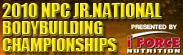 NPC Jr. National Bodybuilding Championships